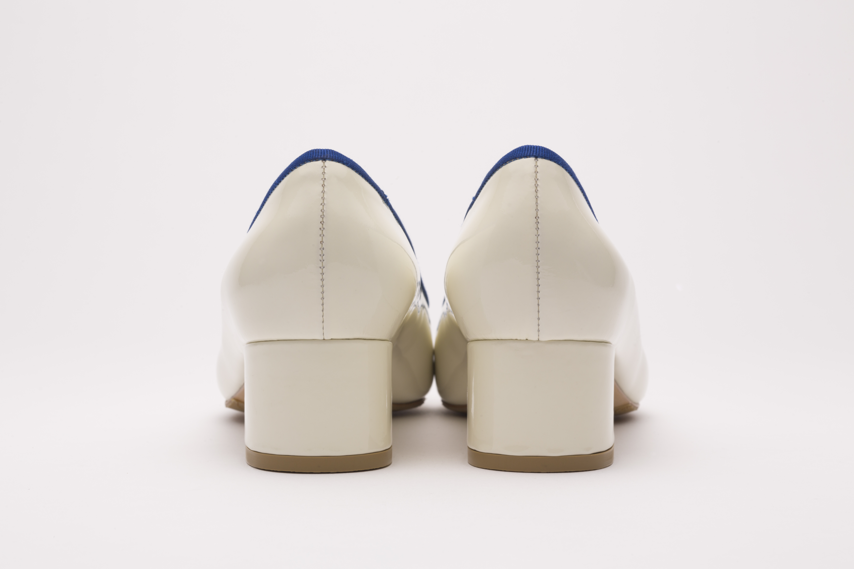 WF006N-O.WHITE-E/BLUE